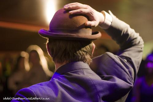 Dr. Butlers Medecine Hatstand Band