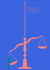 Scales of Justice, Human Rights