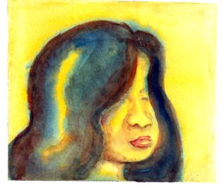 yellowgirl