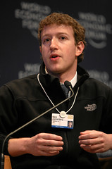 Mark Zuckerberg - World Economic Forum Annual ...