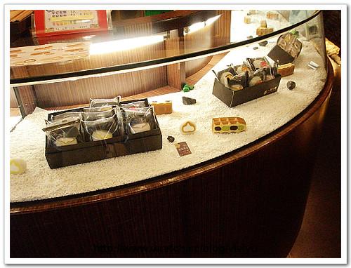 [美食.台中]一期一會~日本風果子店 @VIVIYU小世界