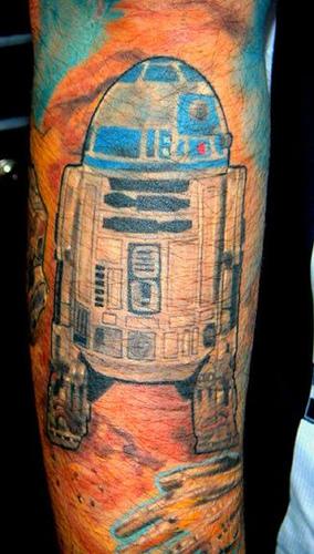tatuajes de star wars (11) por ti.