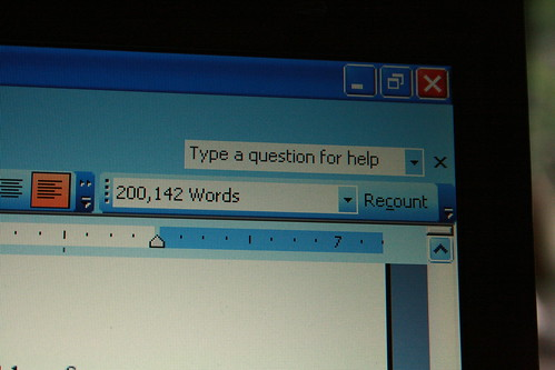 My Word Count