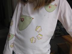 IMG_9378 Applique T-Shirt