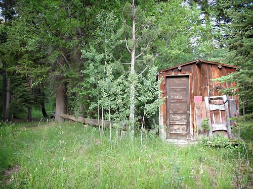 cabin5 by Caroline Beth