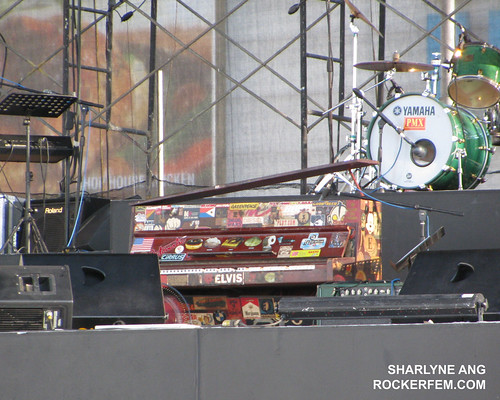 Ely's Piano