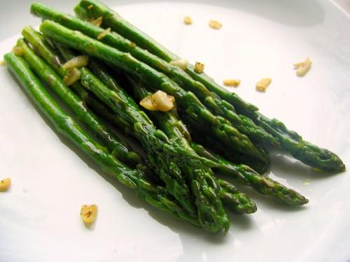 april asparagus