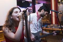 Ennuie @ Avant Garde Bar