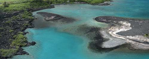 Wainanali`i Pond Mouth