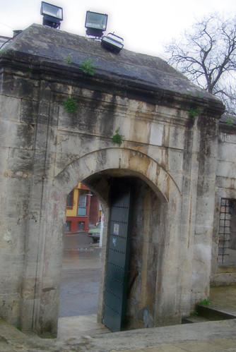 Çinili Camii, Tiled Mosque, Üsküdar district, İstanbul, Pentax K10d