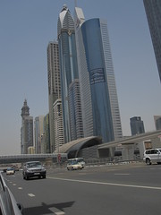 World's tallest hotel