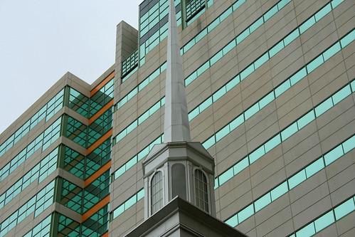 Harrisburg Architecture