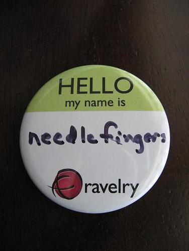 Ravelry ID