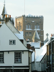 French Row, St Albans