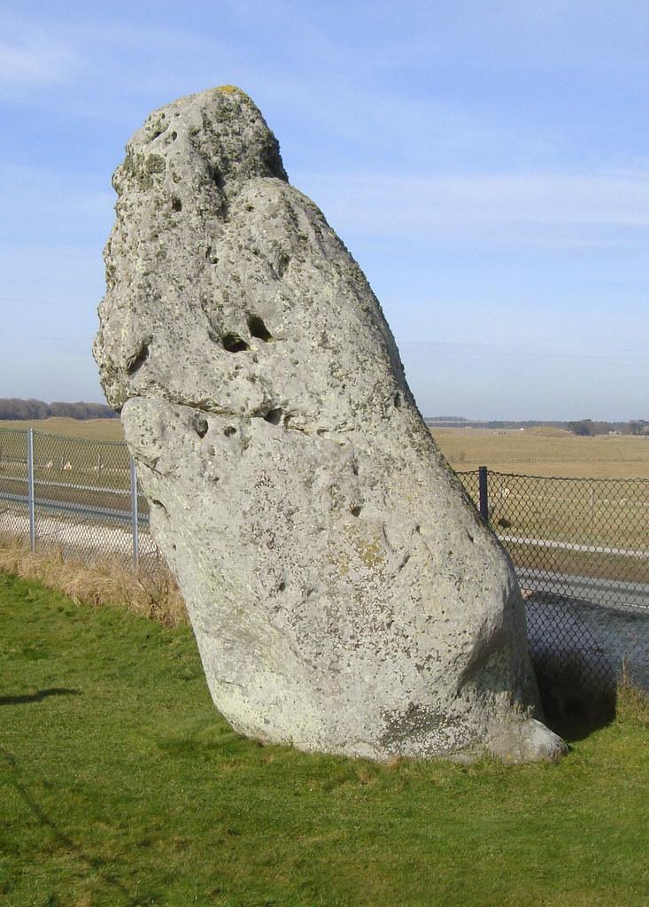 Piedra talón