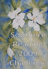 Southern Reading Challenge Badge