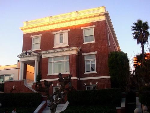 2830 Pacific Avenue, San Francisco