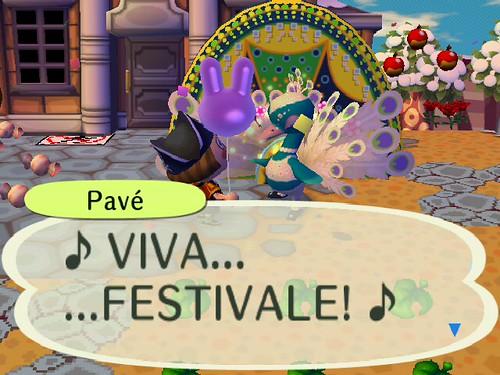 Viva Festivale!