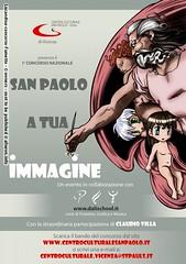 Locandina-concorso-Fumetto at afnews