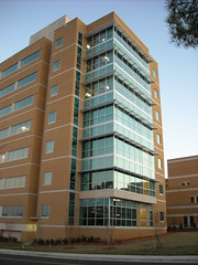 Arthur C. Guyton Research Center