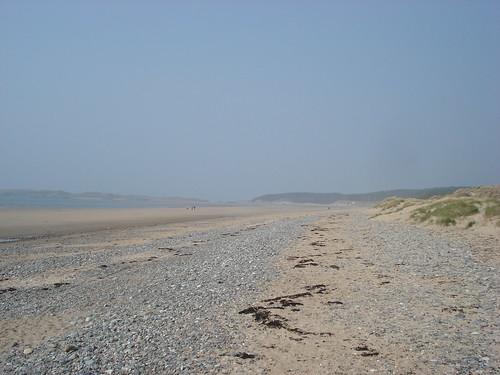 Newborough Beach