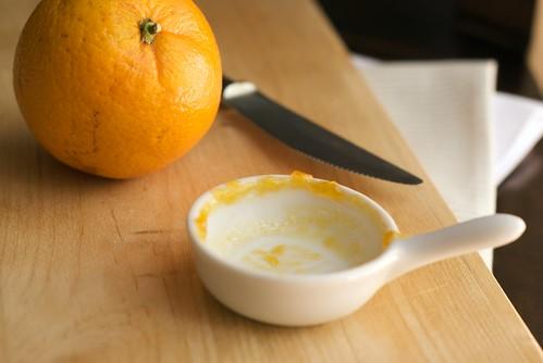 Mermelada de Naranja