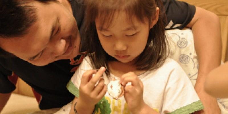 小朋友的縫工課(5.8ys)