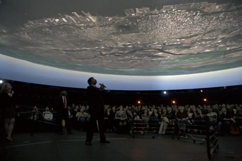 WSF Navigating the Cosmos
