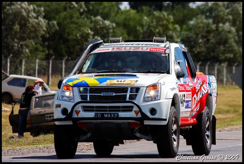 """Dakar 2009 Argentina / Chile • <a style=""""font-size:0.8em;"""" href=""""http://www.flickr.com/photos/20681585@N05/3183247093/"""" target=""""_blank"""">View on Flickr</a>"""