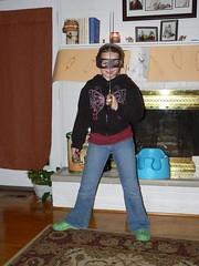 Superbowl - Skateboard Girl