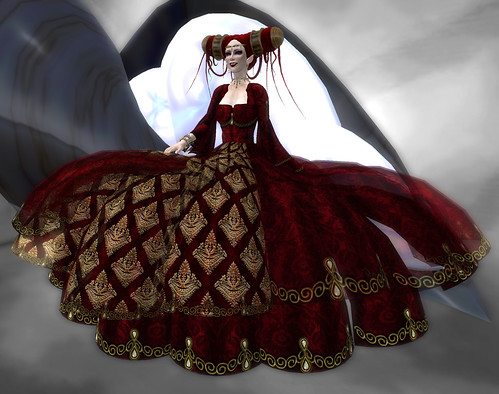 Carmilla the Bloody Countess II
