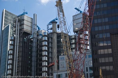 London scenes: construction _G104554