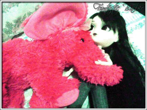 Kim &; Cherry