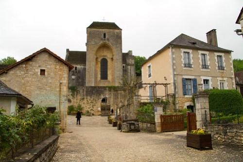 Saint Amand de Coly 20100430-IMG_5788