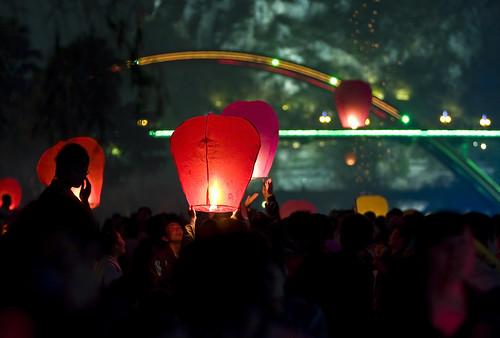 元宵節 - Lantern Festival II