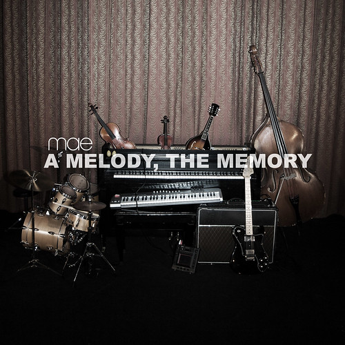 a melody the memory - mae
