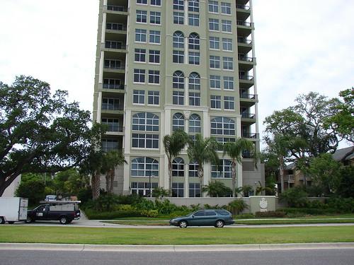 Bayshore Condominiums