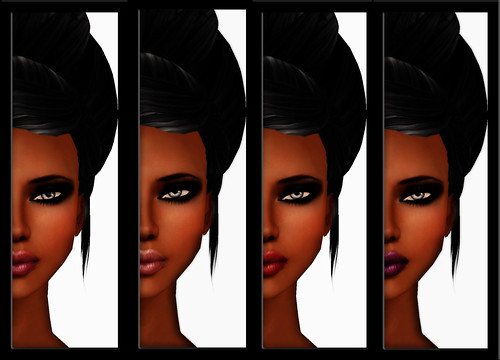 faces-Aaliyah SD Skins
