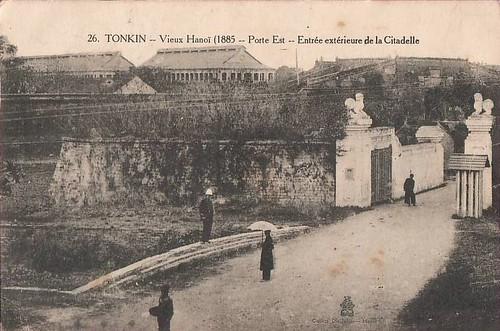 Cửa Đông 1885
