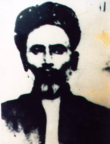 Peer Jamal Shah {r.a}