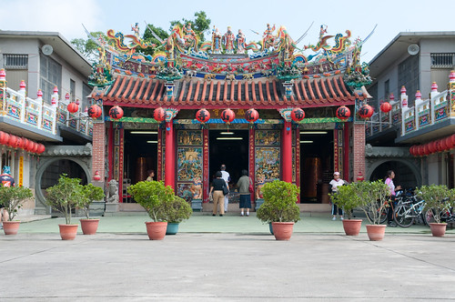 Fengshan Temple