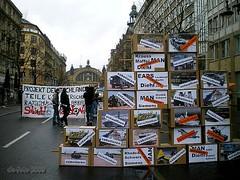 Wir zahlen nicht für eure Krise - Frankfurt (01)