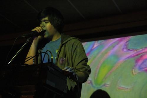 LFB Club Nights 2009 (10 of 27)