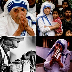 Mother-Teresa-collage