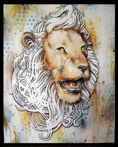 lion part 1