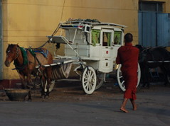 Pyin U Lwin Myanmar