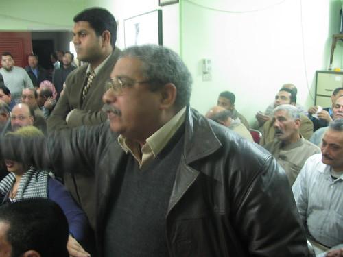 Hamdy Hussein �مدى �سين  by Egyptian blogger مدون مصرى.