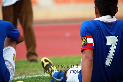 Friendly | Negri vs Malaysia U-23