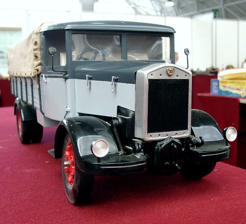 Lancia 3Ro