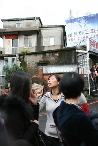 香港旅遊團導遊